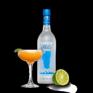 Cantaloupe-Martini