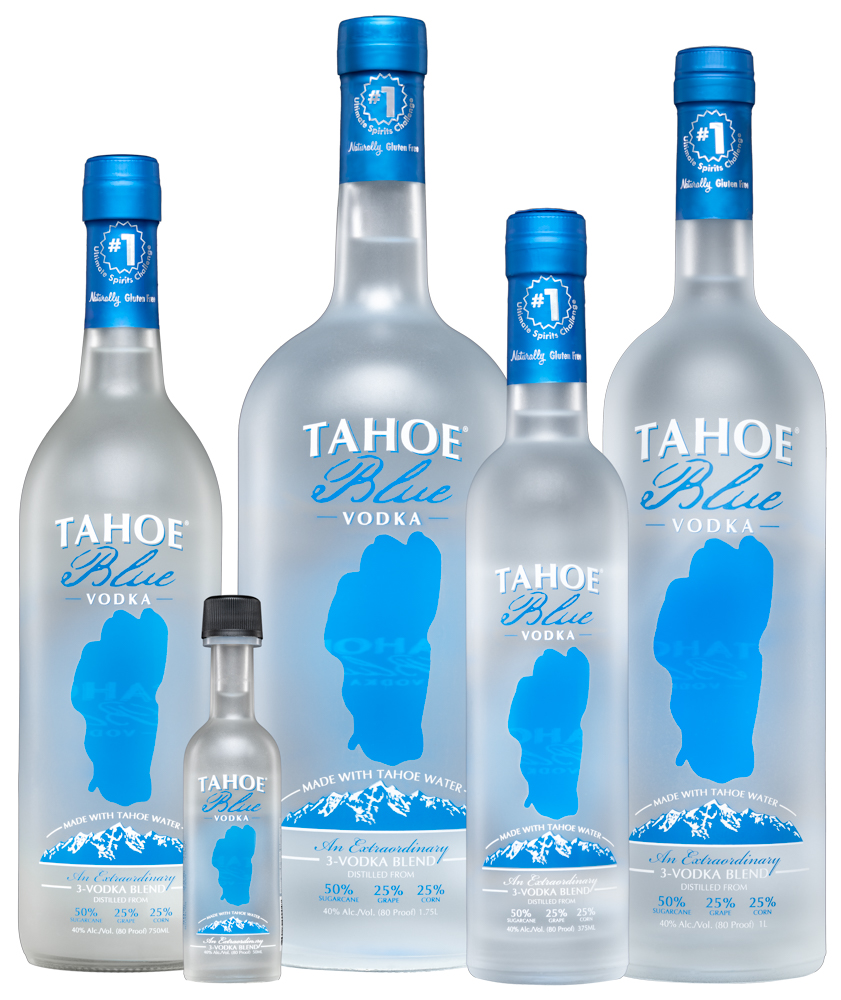 Congrats To Tahoe Blue Vodka In Becoming A Partner Of The San Francisco 49ers I Can T Wait Go And See Some My Work